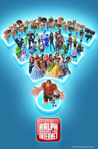 Family Movie Matinee: Ralph Breaks the Internet