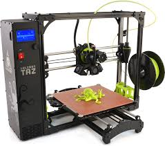 3D Printing for Adults: Bring a Friend or Your Kid!