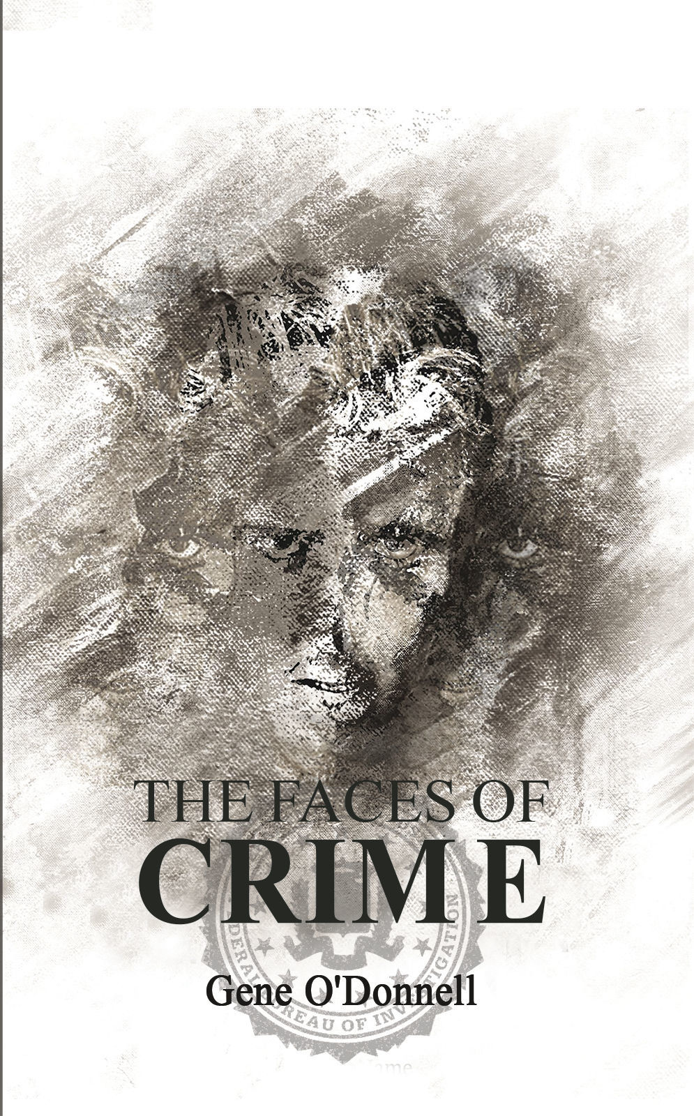 Faces of Crime: Author Event - CANCELLED