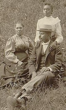 African American Genealogy Study Group
