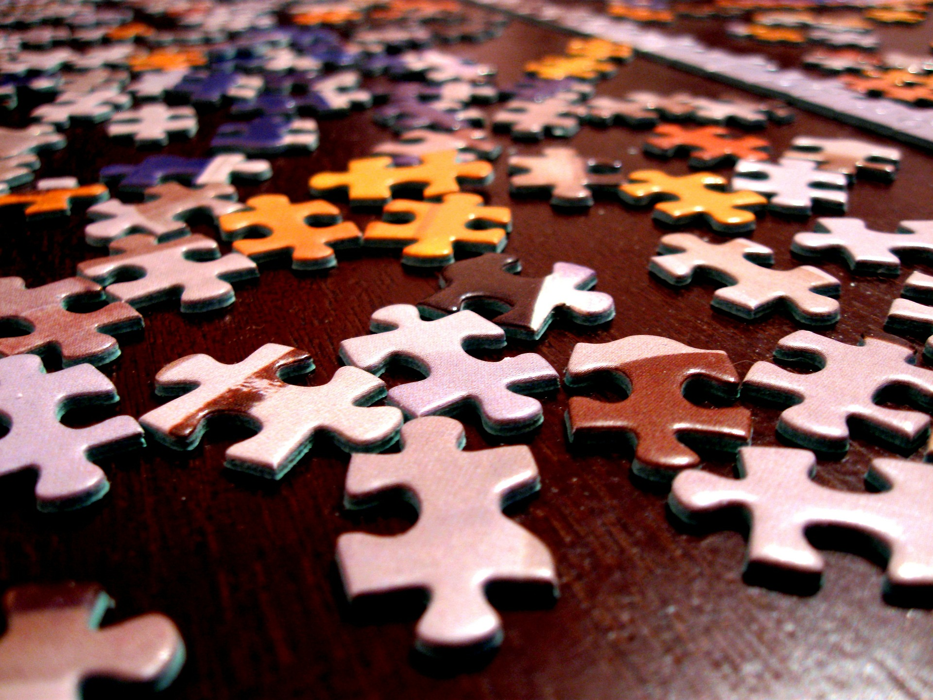 Jigsaw Puzzle Exchange