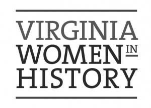 Virginia Women in History