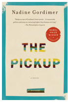 Online Classic Book Discussion of The Pickup