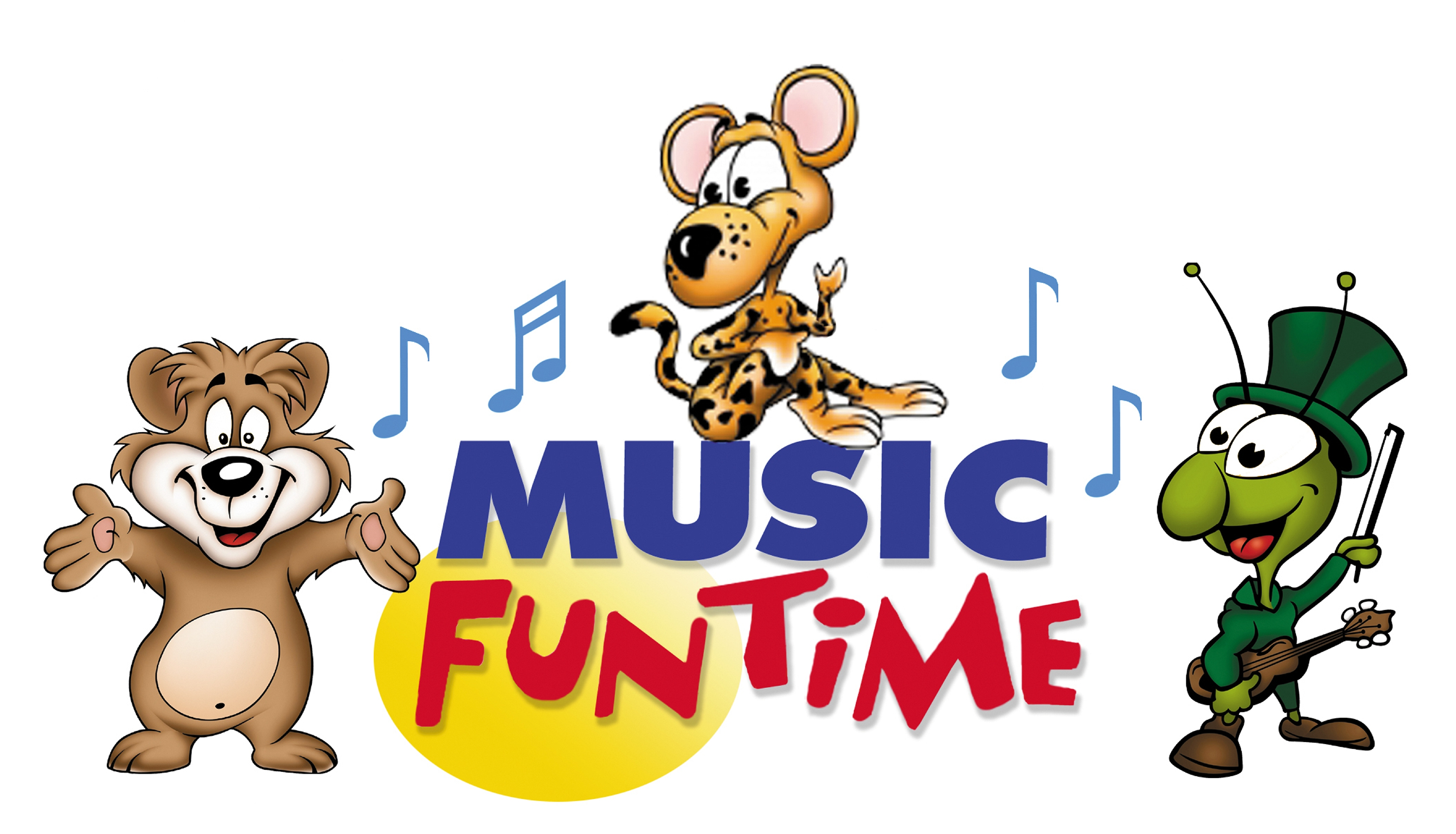 Miss Carol's Music Fun