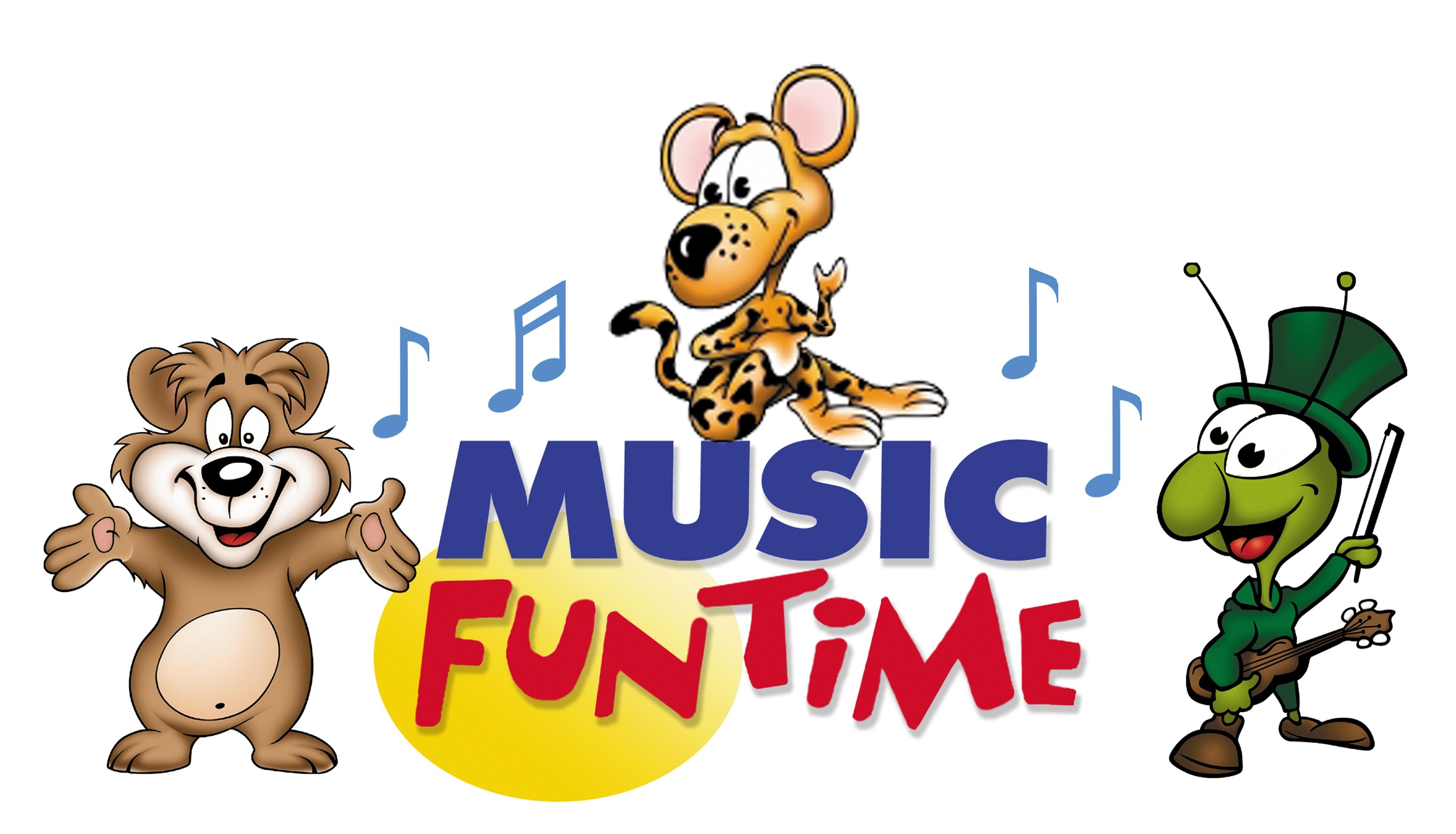 Miss Carol's Music Fun!