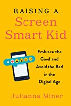 CANCELLED Author Julianna Miner on Raising a Screen Smart Kid