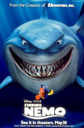 Family Movie Matinee: Finding Nemo