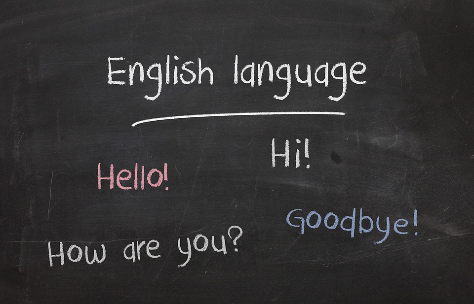English Classes for Beginning Level Adults Registration