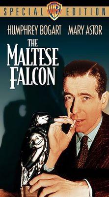 Coffee and a Classic: The Maltese Falcon