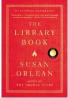 Online Book Club Discussion of The Library Book