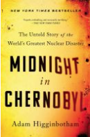 Online Book Discussion of Midnight in Chernobyl