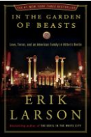 Online Book Discussion of In the Garden of Beasts by Erik Larson