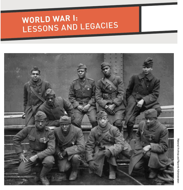 World War I:  Lessons and Legacies -- Posters from the Smithsonian