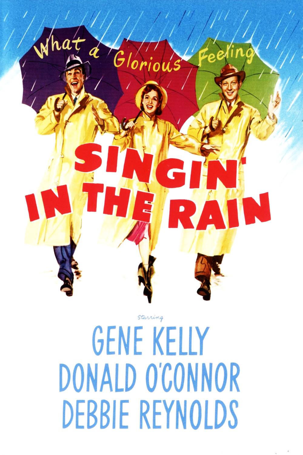 Coffee and a Classic: Singin' in the Rain