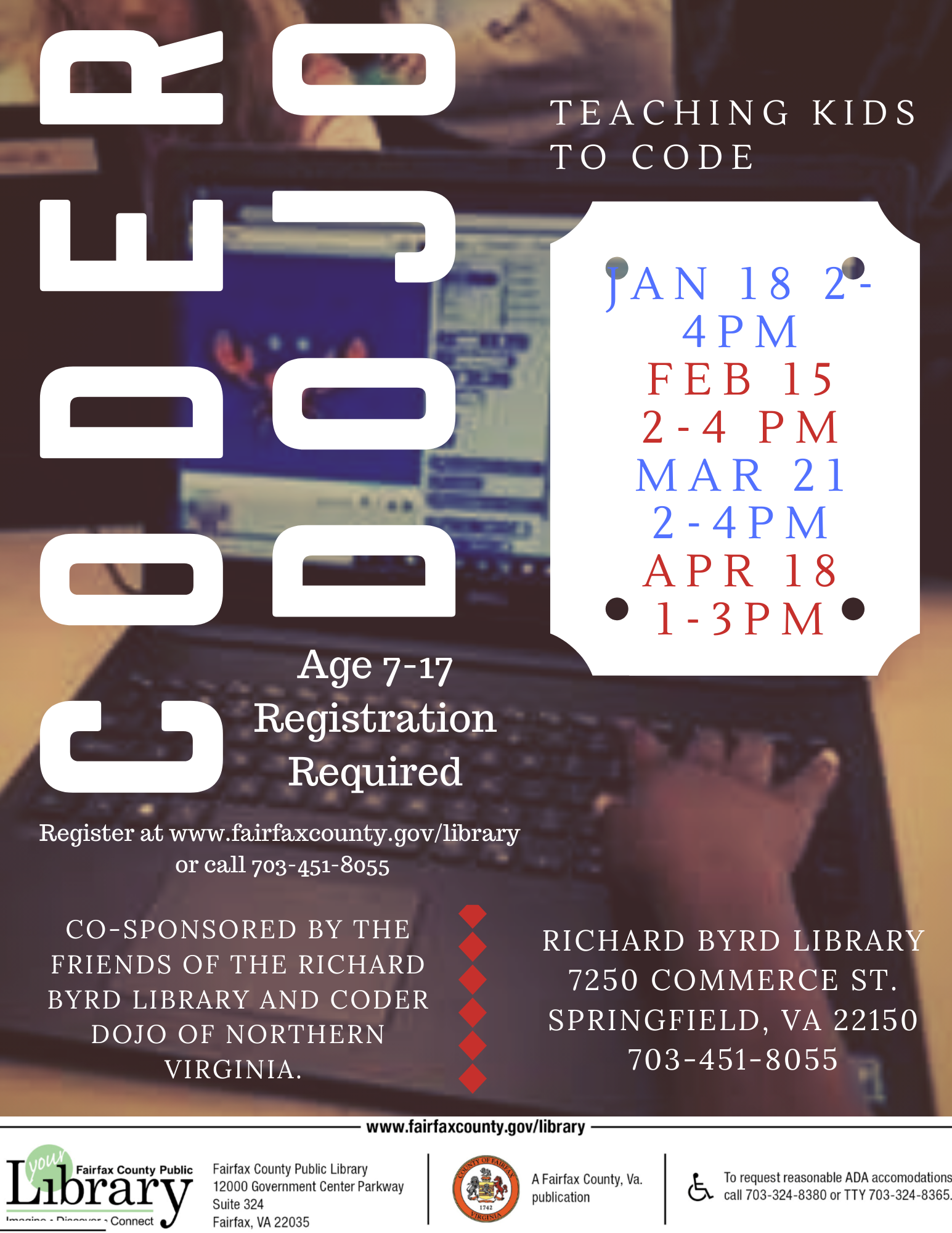 CoderDojo: Teaching Kids to Code
