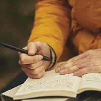 One-on-one Writing Tutoring