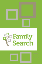 Research Workshop:Family Search