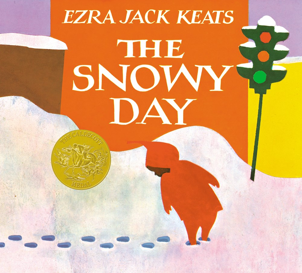 A Snowy Day Celebration!
