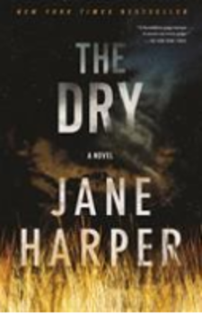 Online Mystery Book Discussion of The Dry by Jane Harper