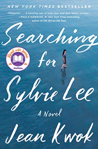 Read Global: Searching for Sylvie Lee