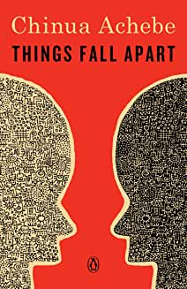 Read Global Book Discussion: Things Fall Apart