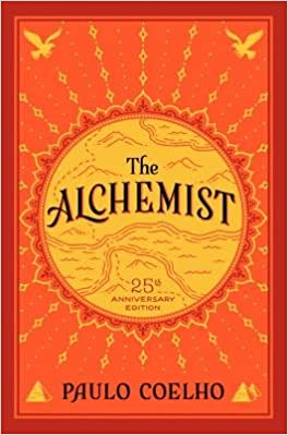 Read Global Book Discussion: The Alchemist - NEW DATE!