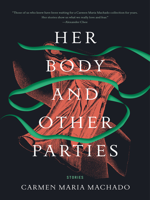Online Book Discussion: Her Body and Other Parties