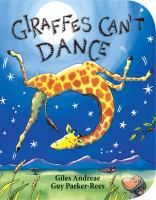 Early Literacy in Action: Giraffes Can't Dance