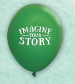 Imagine Your Story: The Summer Reading Adventure