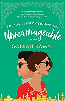 Read Global Book Discussion: Unmarriageable