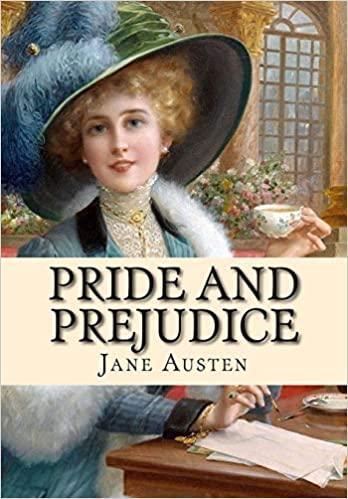 Online Book Discussion: Pride and Prejudice