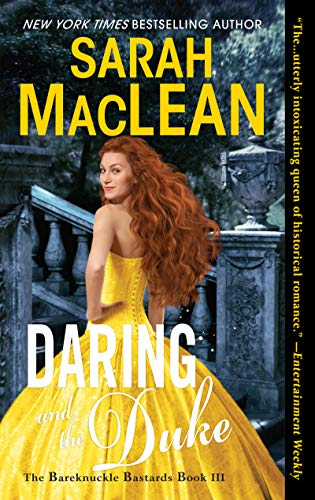 Racy Reads: Meet Romance Writers Sarah MacLean and Tracey Livesay (Virtual)