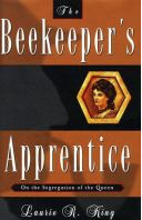 Online Mystery Discussion of The Beekeeper's Apprentice  -- from Patrick Henry Library