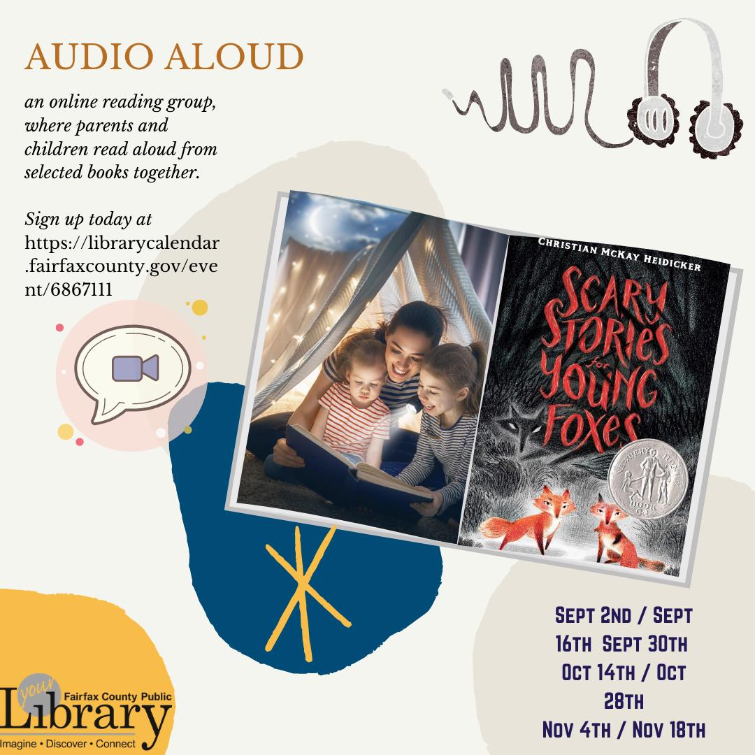 Audio Aloud