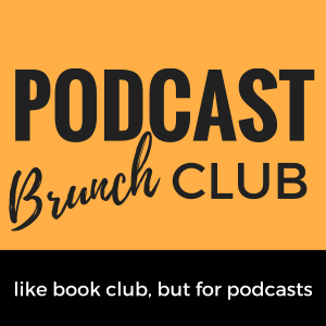 FX Podcast Brunch Club