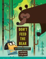Early Literacy in Action: Don't Feed the Bear