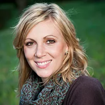 Meet author Jessica Buchanan