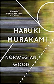 NEW DATE - Read Global: Norwegian Wood