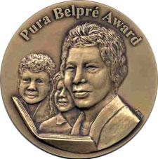 Storytime-Pura Belpre Award and Honor Books