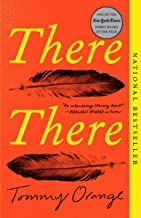 There, There: A Conversation with Tommy Orange (Virtual)