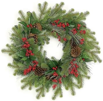 Winter Wreath-Making Workshop