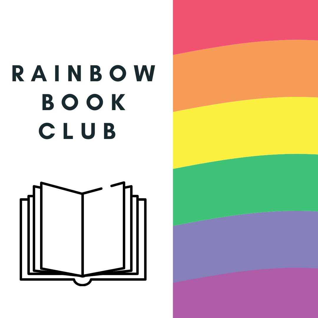 Rainbow Teen Book Club