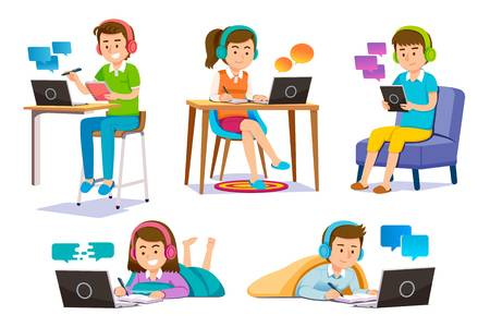How to Navigate Remote Learning Roundtable