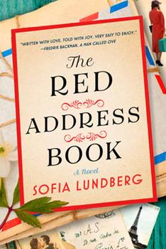 Read Global: The Red Address Book