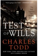 Author Charles Todd Visits Our Online Mystery Book Club! -- from Patrick Henry Library