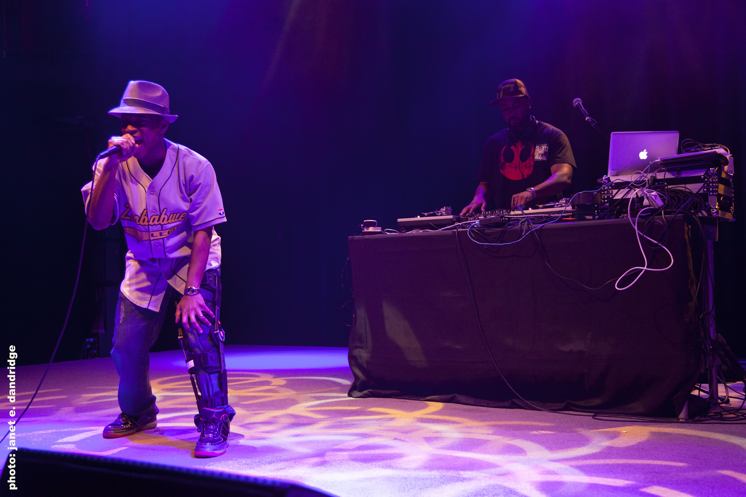 Thinking Beyond the (Boom) Box: Embracing Hip Hop As a Force For Social Change