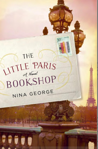 Online Book Discussion of The Little Paris Bookshop -- from Patrick Henry Library