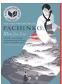 Online Book Discussion of Pachinko