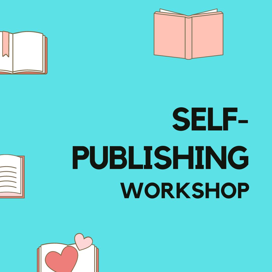 Self-Publishing Workshop