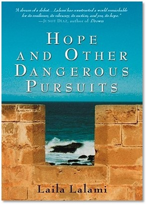Read Global: Hope and Other Dangerous Pursuits